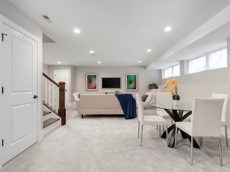 10 Tips For Remodeling Your Basement - Visualize The Space