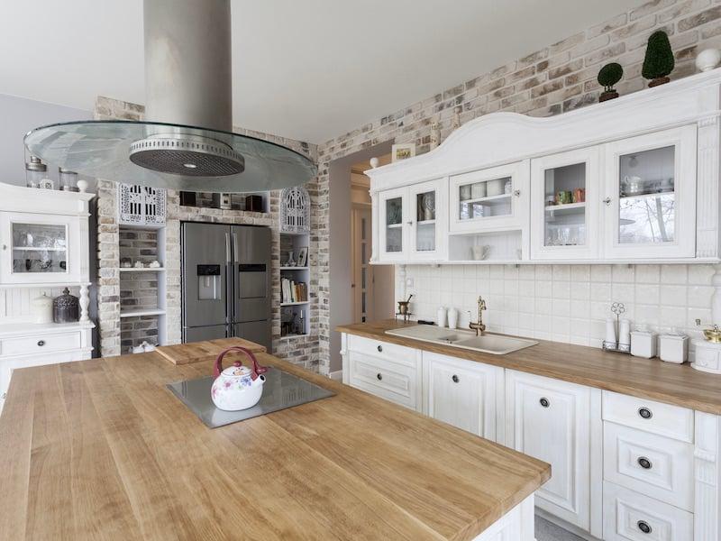 15 Popular Kitchen Countertop Materials - 10