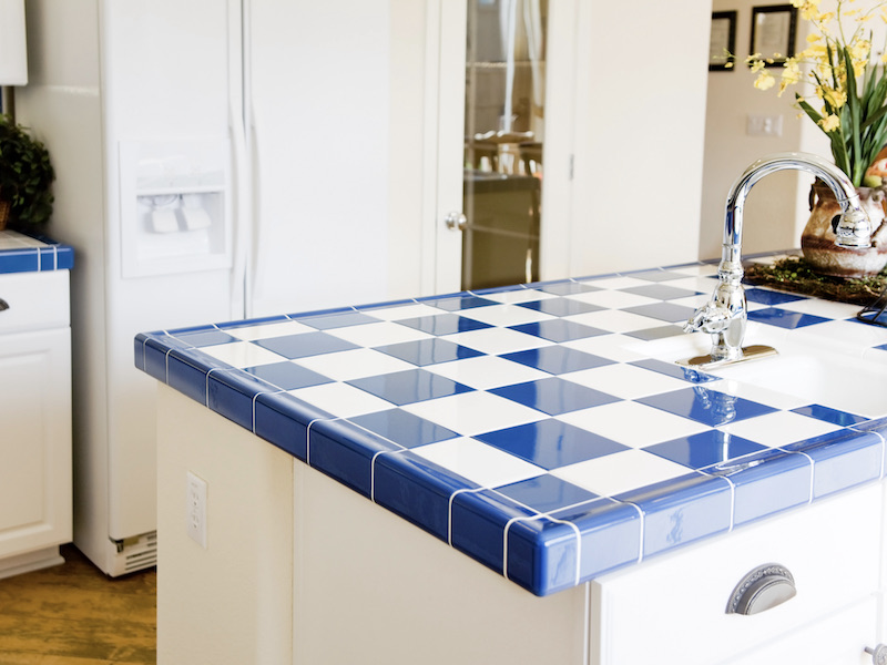15 Popular Kitchen Countertop Materials - 11