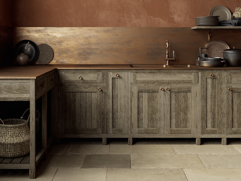 15 Popular Kitchen Countertop Materials - 13