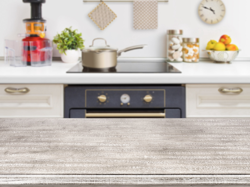 15 Popular Kitchen Countertop Materials - 14