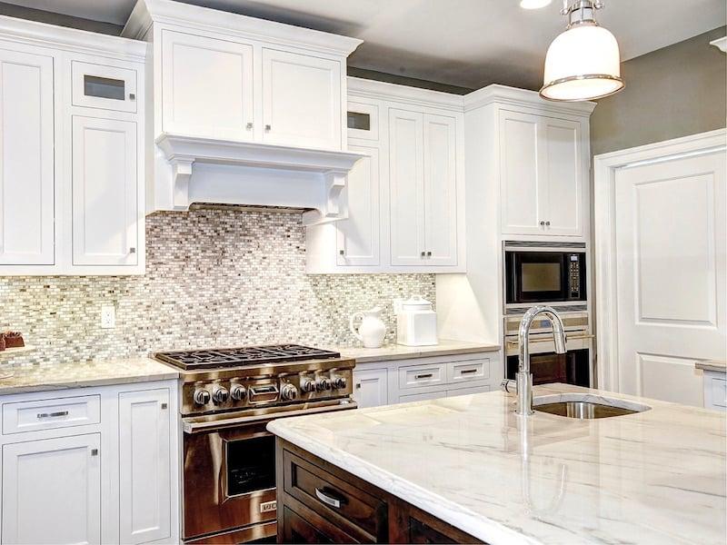 15 Popular Kitchen Countertop Materials - 4