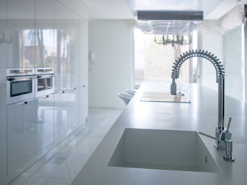 15 Popular Kitchen Countertop Materials - 6