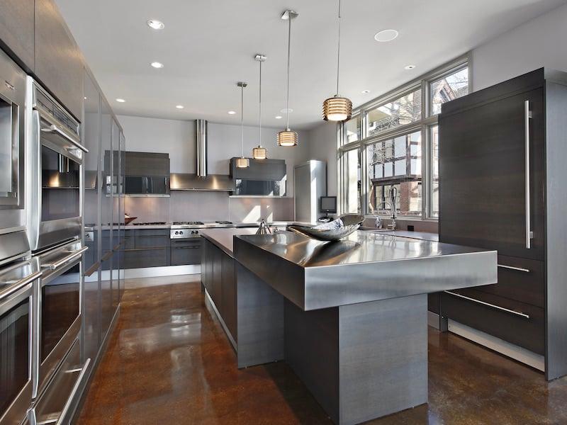 15 Popular Kitchen Countertop Materials - 8
