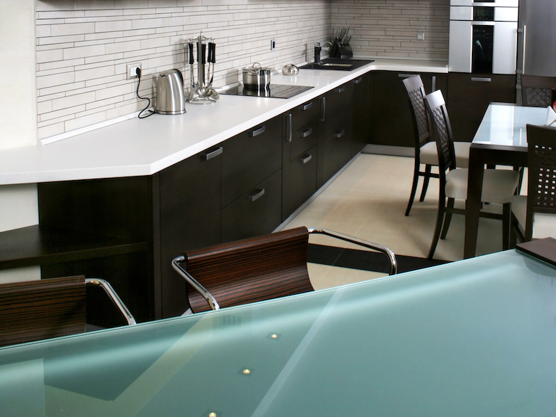 15 Popular Kitchen Countertop Materials - 9