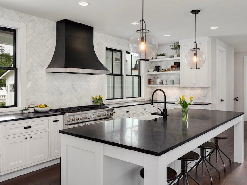 15 Popular Kitchen Countertop Materials