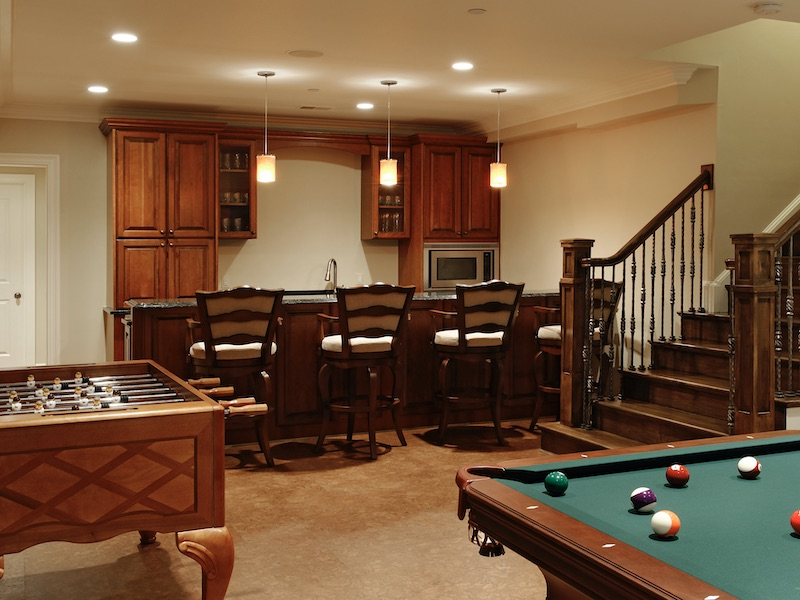 6 Tips For Remodeling Your Basement - 10
