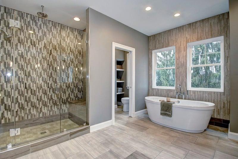 7 New Bathroom Design Trends - 3
