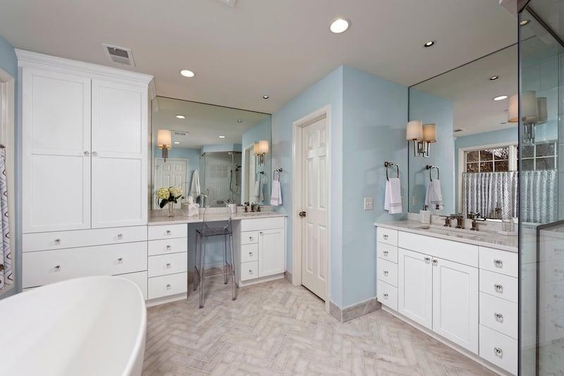 7 New Bathroom Design Trends - 5