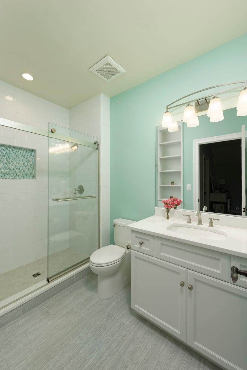 7 New Bathroom Design Trends - 8