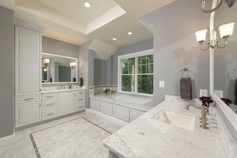 7 New Bathroom Design Trends - 9