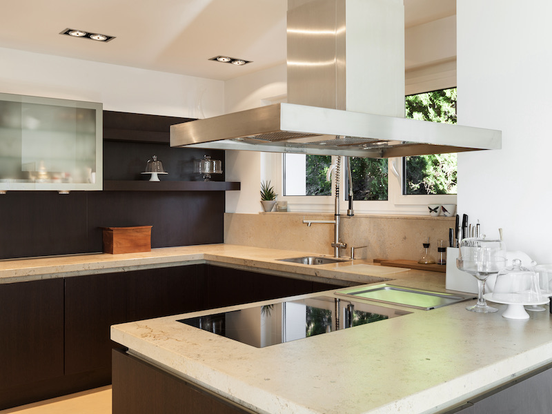 A Guide To Choosing The Best Cooktop Or Range For You - Electric Induction
