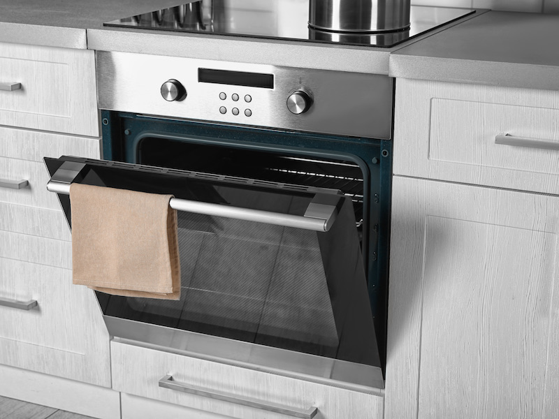 A Guide To Choosing The Best Cooktop Or Range For You - Electric Range