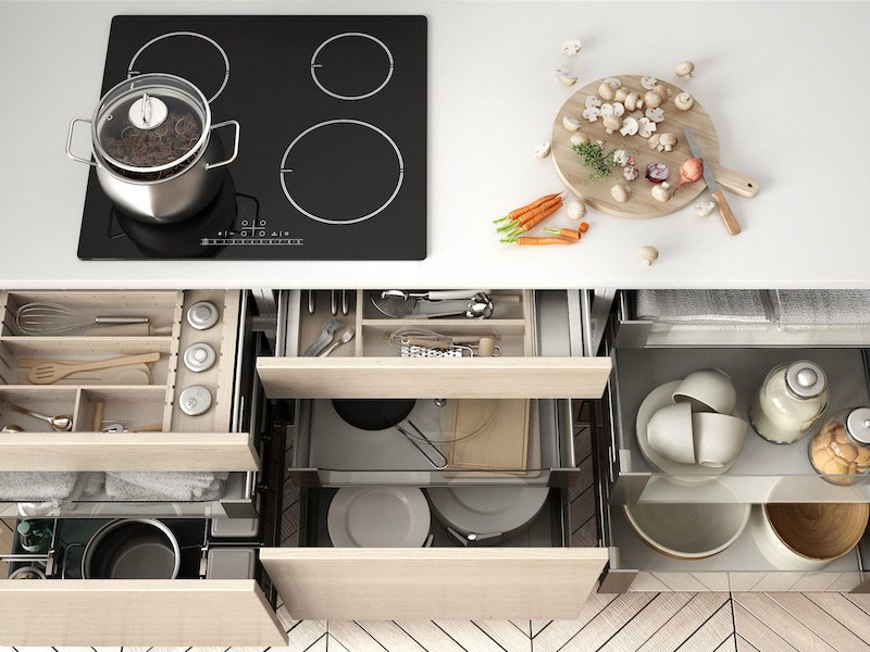 A Guide To Choosing The Best Cooktop Or Range For You - Electric Smoothtop-1