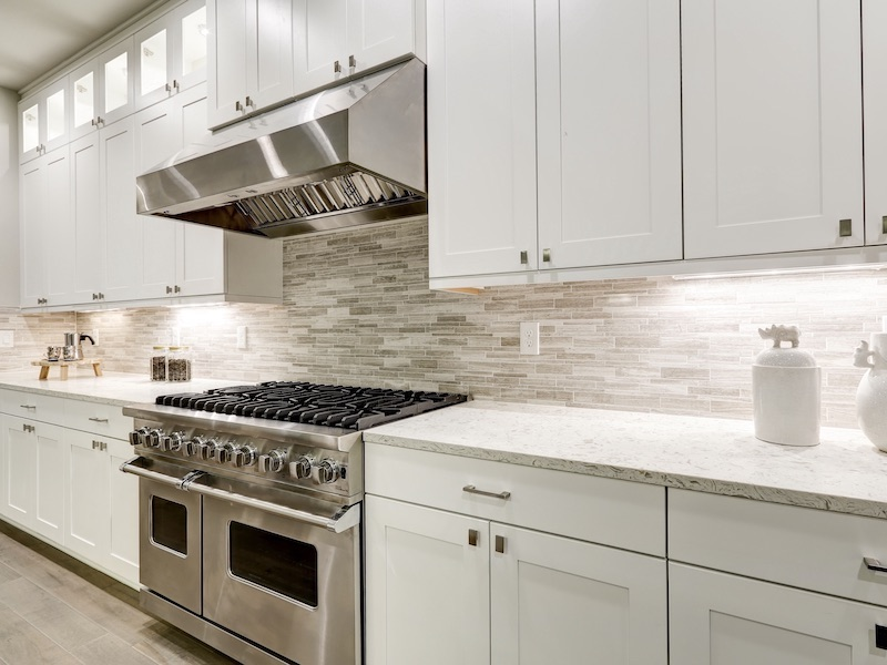A Guide To Choosing The Best Cooktop Or Range For You - Range Size