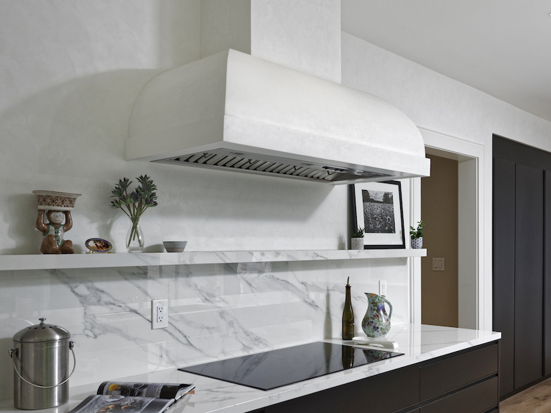 A Guide To Choosing The Best Cooktop Or Range For You - Venting