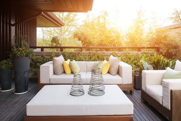 14 Easy Ways To Make Your Home Summer Ready