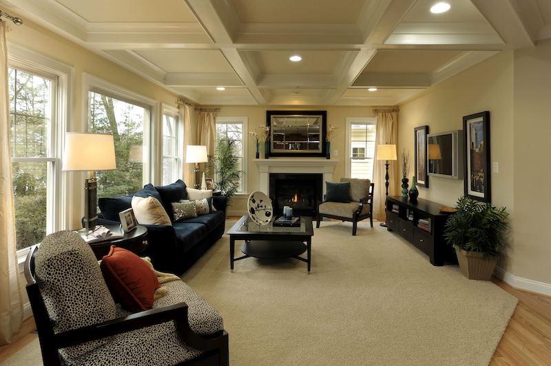 14 Gorgeous Fireplace Design Ideas 1.jpeg