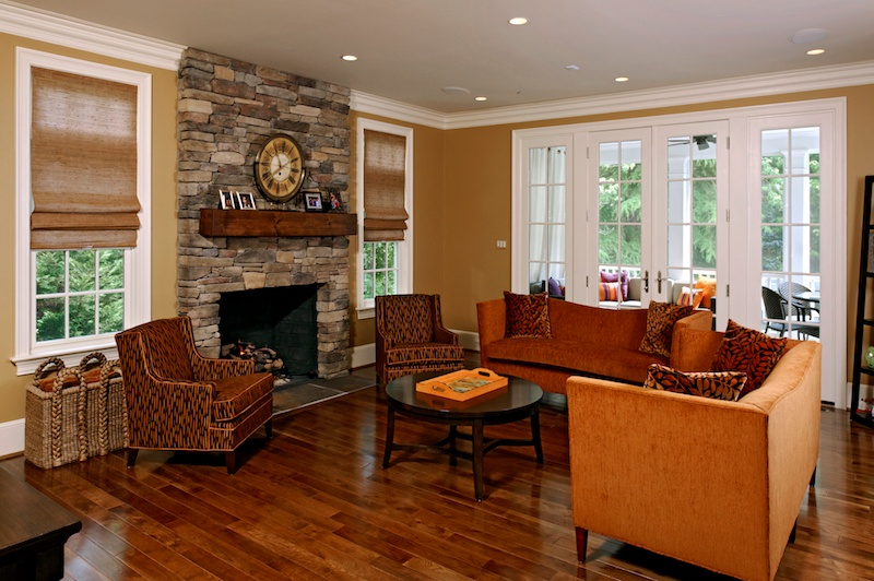 14 Gorgeous Fireplace Design Ideas 2.jpeg