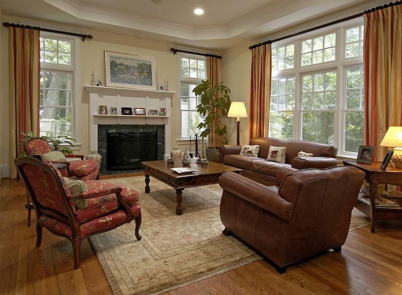 14 Gorgeous Fireplace Design Ideas 4.jpeg