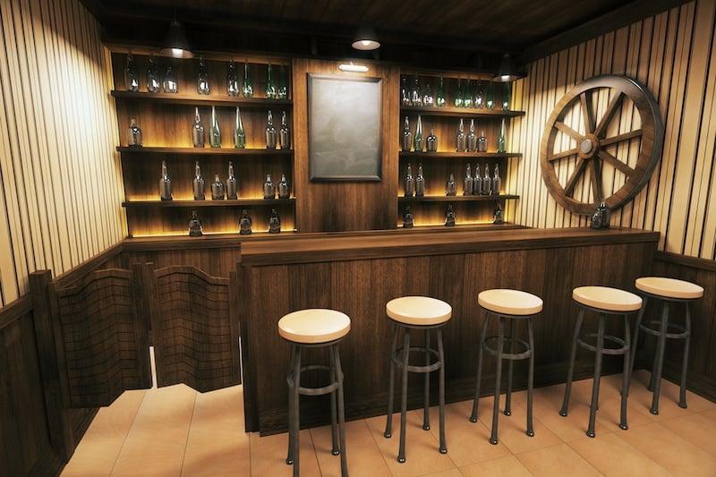 14 Home Bar Design Ideas - 5.jpeg