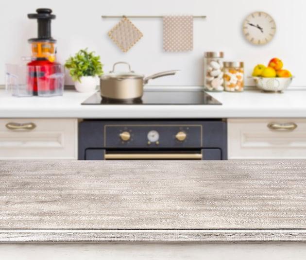 14 Popular Kitchen Countertop Materials