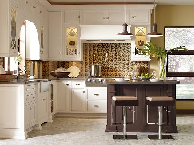 kitchen cabinet hardware.  5 Tips On Choosing The Right Kitchen Cabinet Hardware