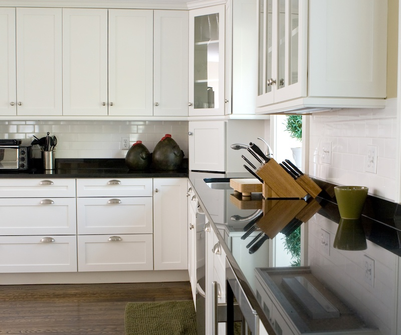5 Tips Choosing The Right Kitchen Cabinet Hardware
