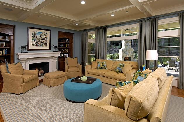 How does room color affect your mood - Colors effect on mood ...