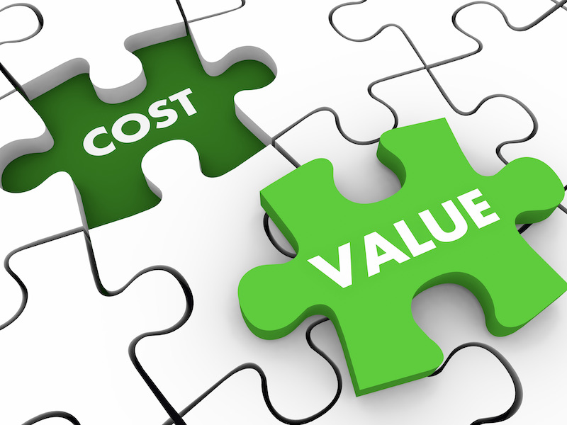 Budgeting For Your Home Remodeling Project - Cost Versus Value