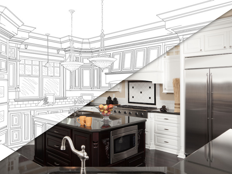 Budgeting For Your Home Remodeling Project