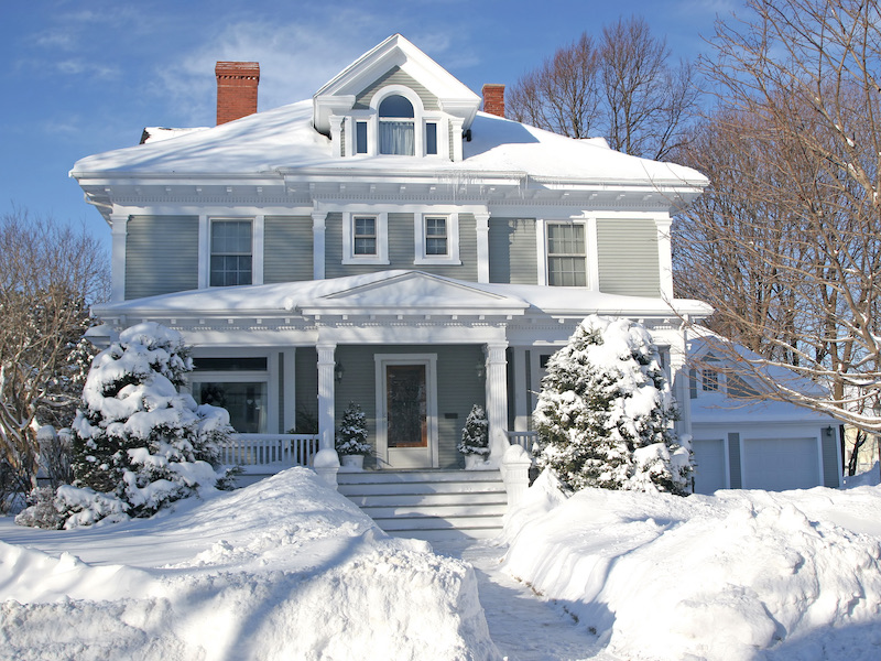 Checklist To Prepare Your Home For Winter - 1