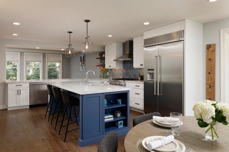 Choosing A Homebuilder 2