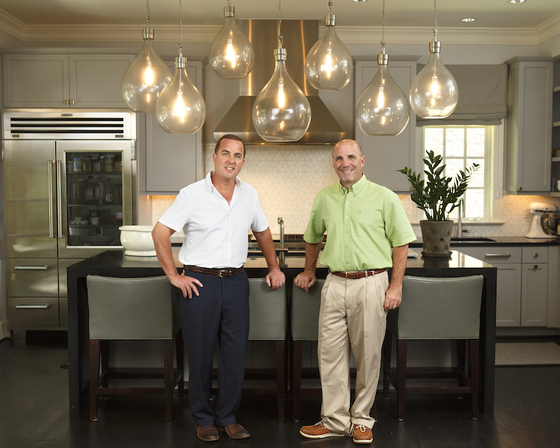 Meridian Homes - Jonathan and Michael Lerner