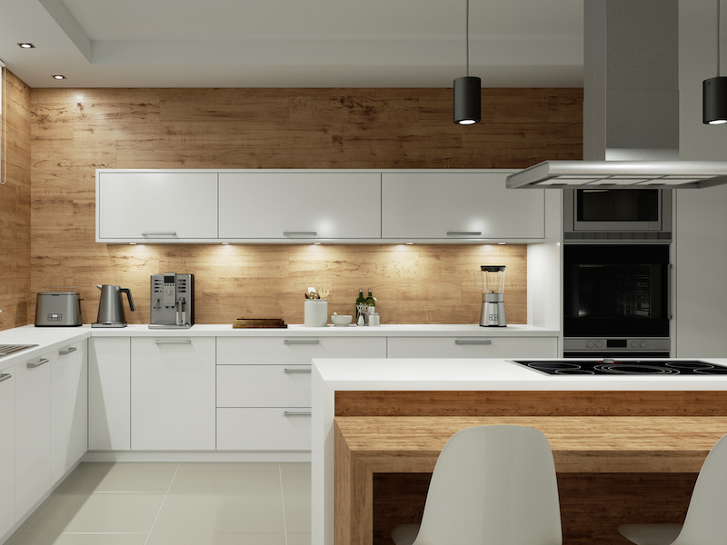 Designing A Highly Functional Kitchen - Aging In Place