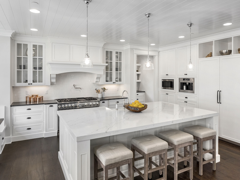Designing A Highly Functional Kitchen - Lighting