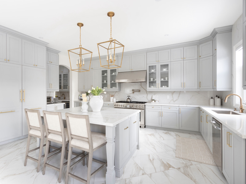 Designing A Highly Functional Kitchen