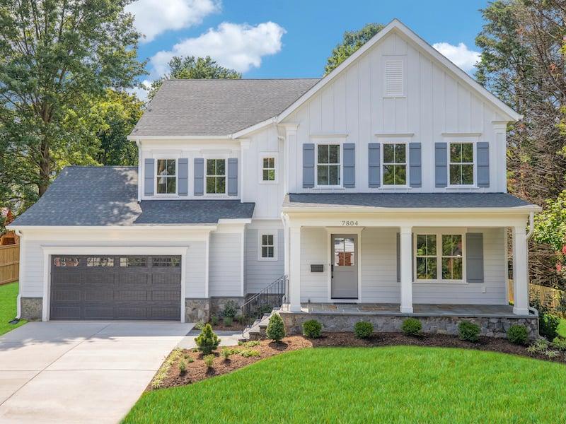 Guide To Home Exterior Siding Materials - 1