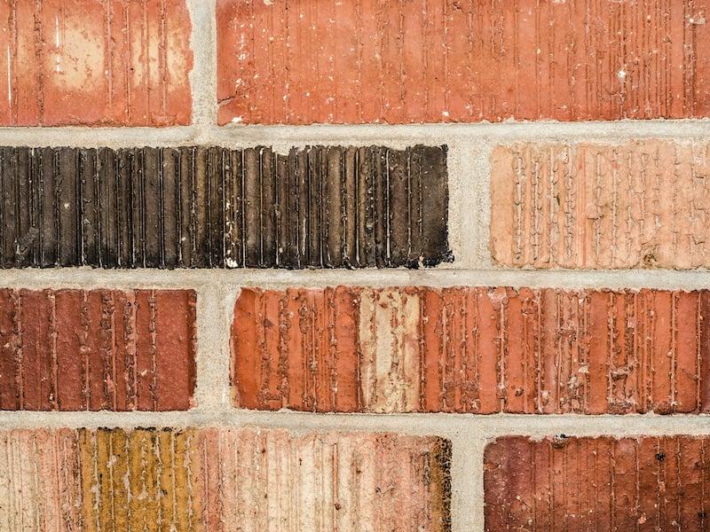 Guide To Home Exterior Siding Materials - Brick Veneer