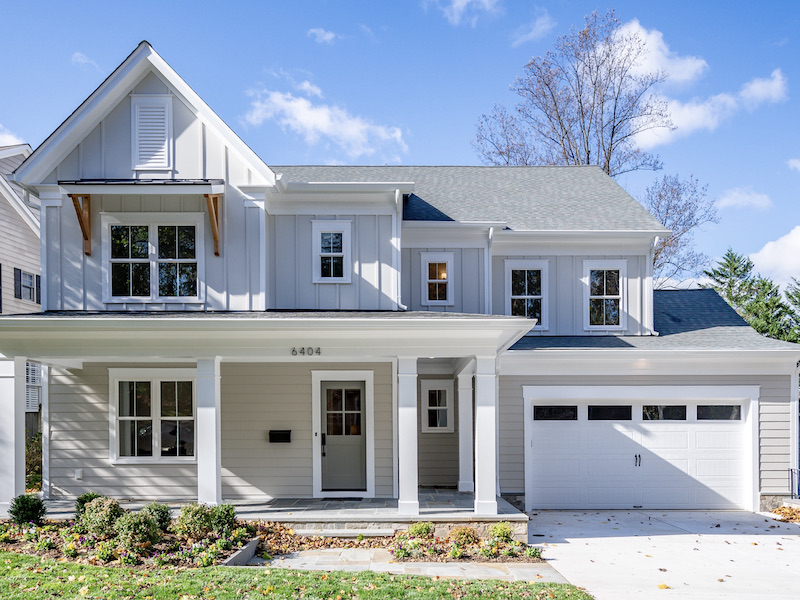 Guide To Home Exterior Siding Materials - Fiber Cement Siding