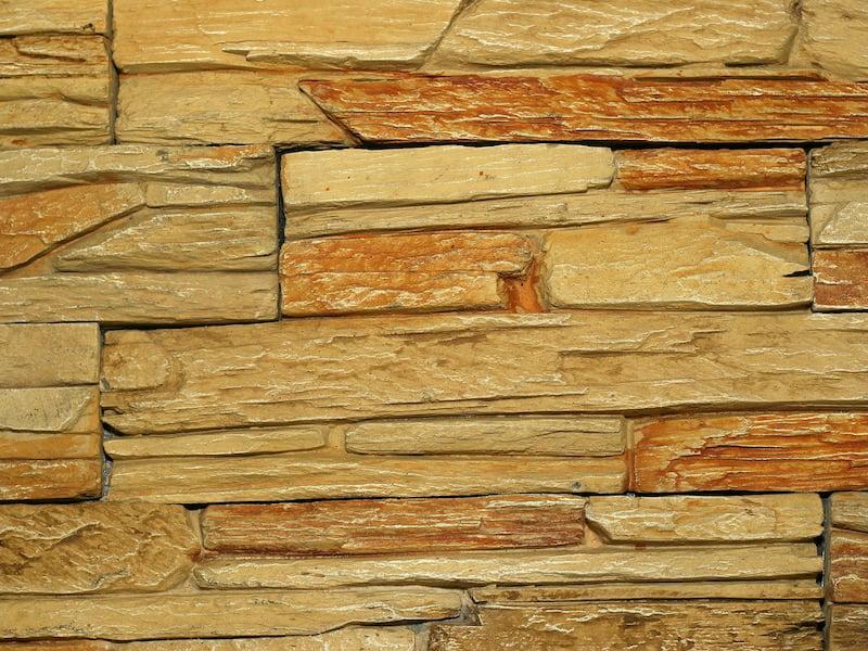 Guide To Home Exterior Siding Materials - Stone Veneer