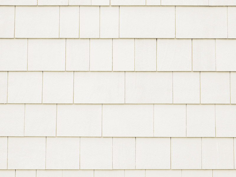 Guide To Home Exterior Siding Materials Styles - Shingles