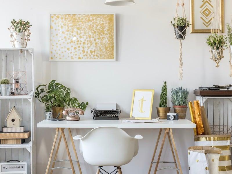 Home Office Design Ideas - 10