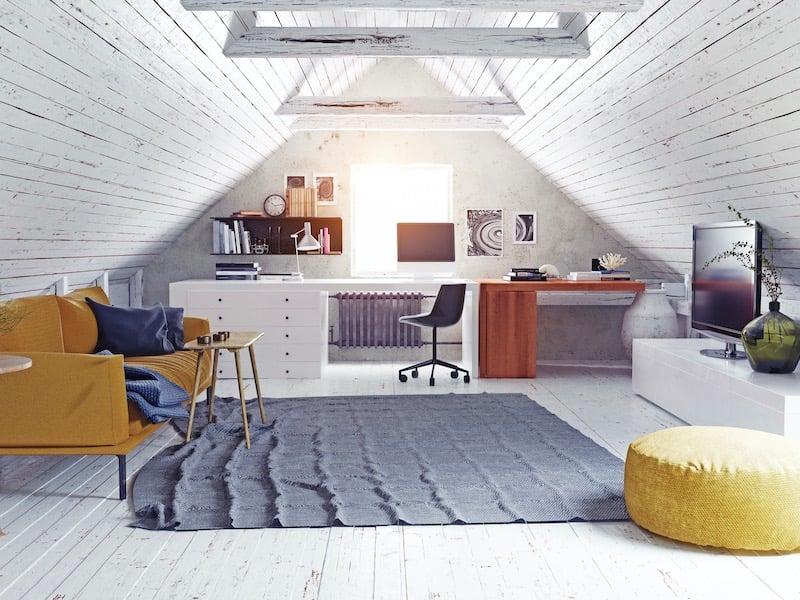 Home Office Design Ideas - 2