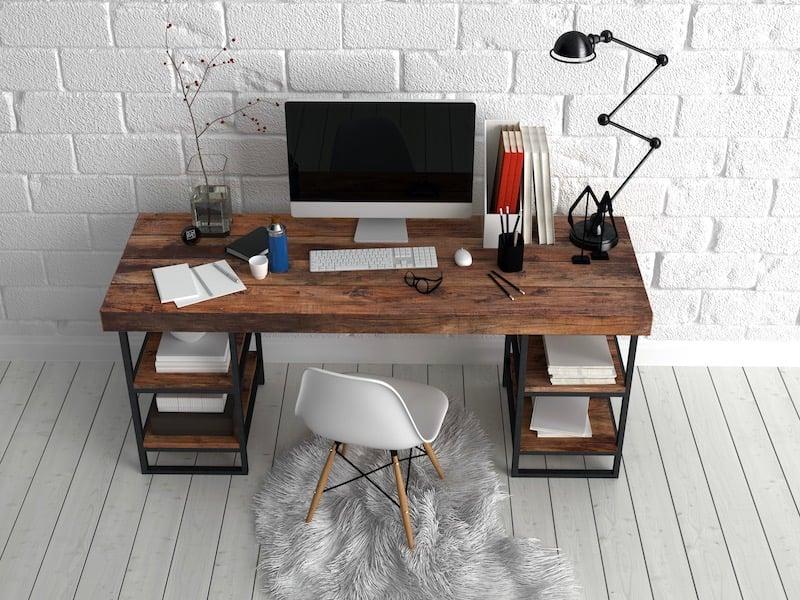 Home Office Design Ideas - 3