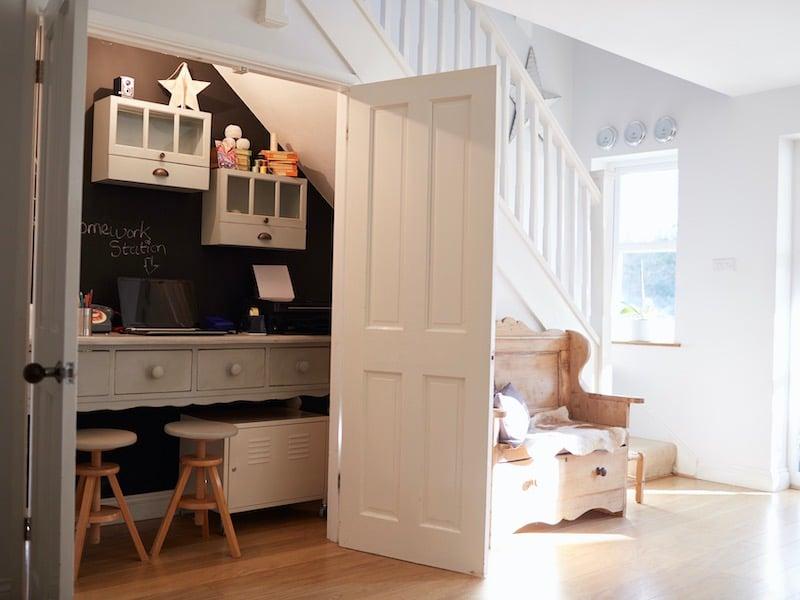 Home Office Design Ideas - 4