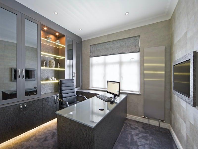 Home Office Design Ideas - 5