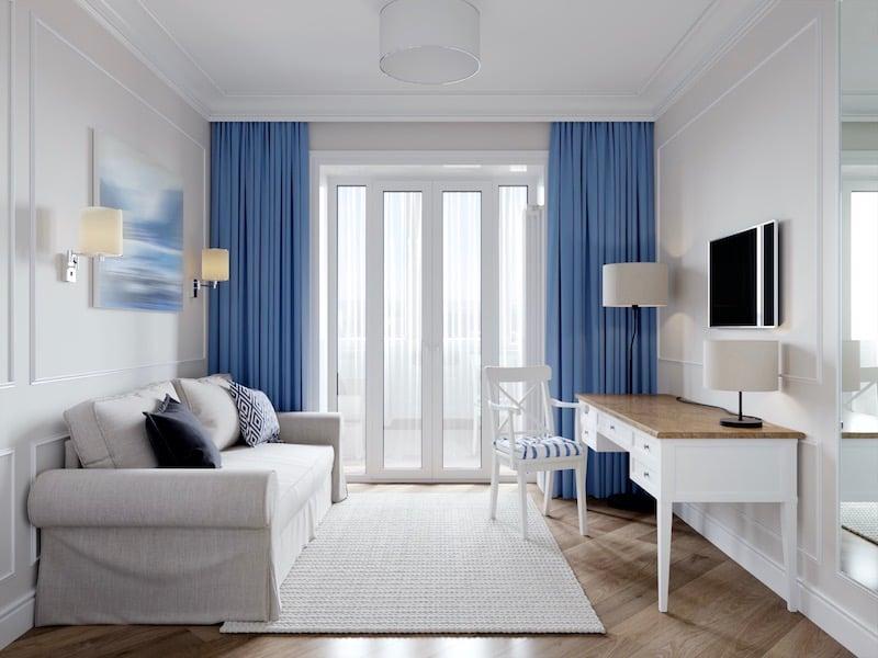 Home Office Design Ideas - 6