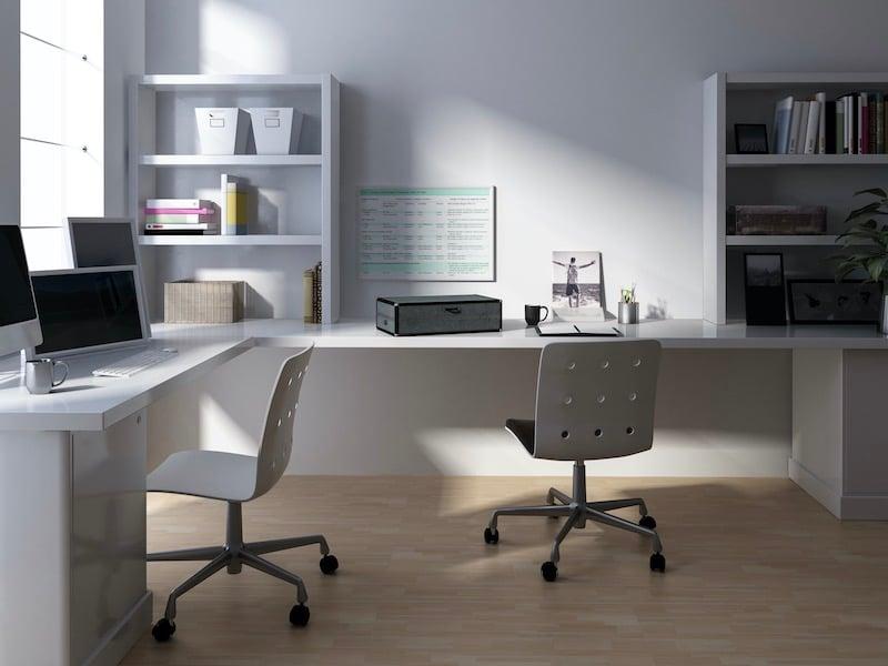 Home Office Design Ideas - 8