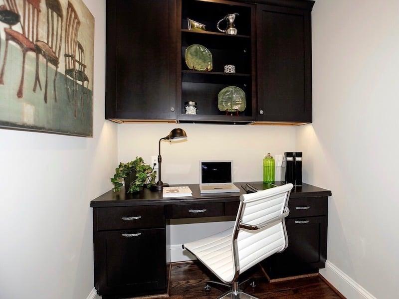 Home Office Design Ideas - 9
